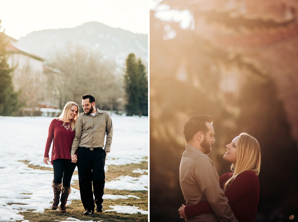 7 Engagment Photography