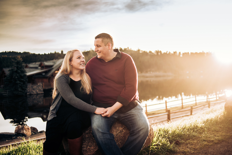 1 Evergreen Lakehouse Engagement Session